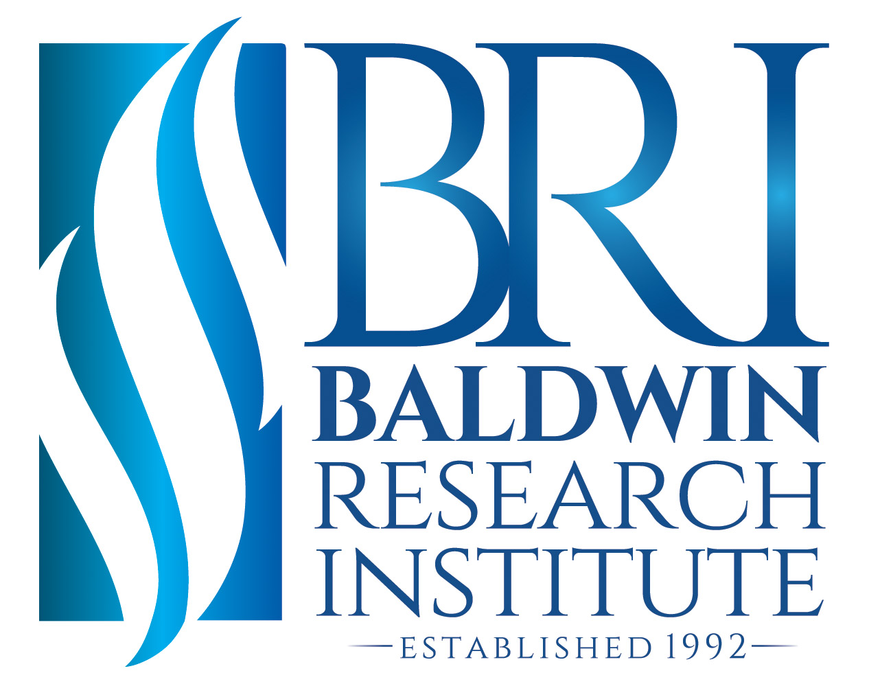 Ryan Schwantes site Baldwin Research Logo
