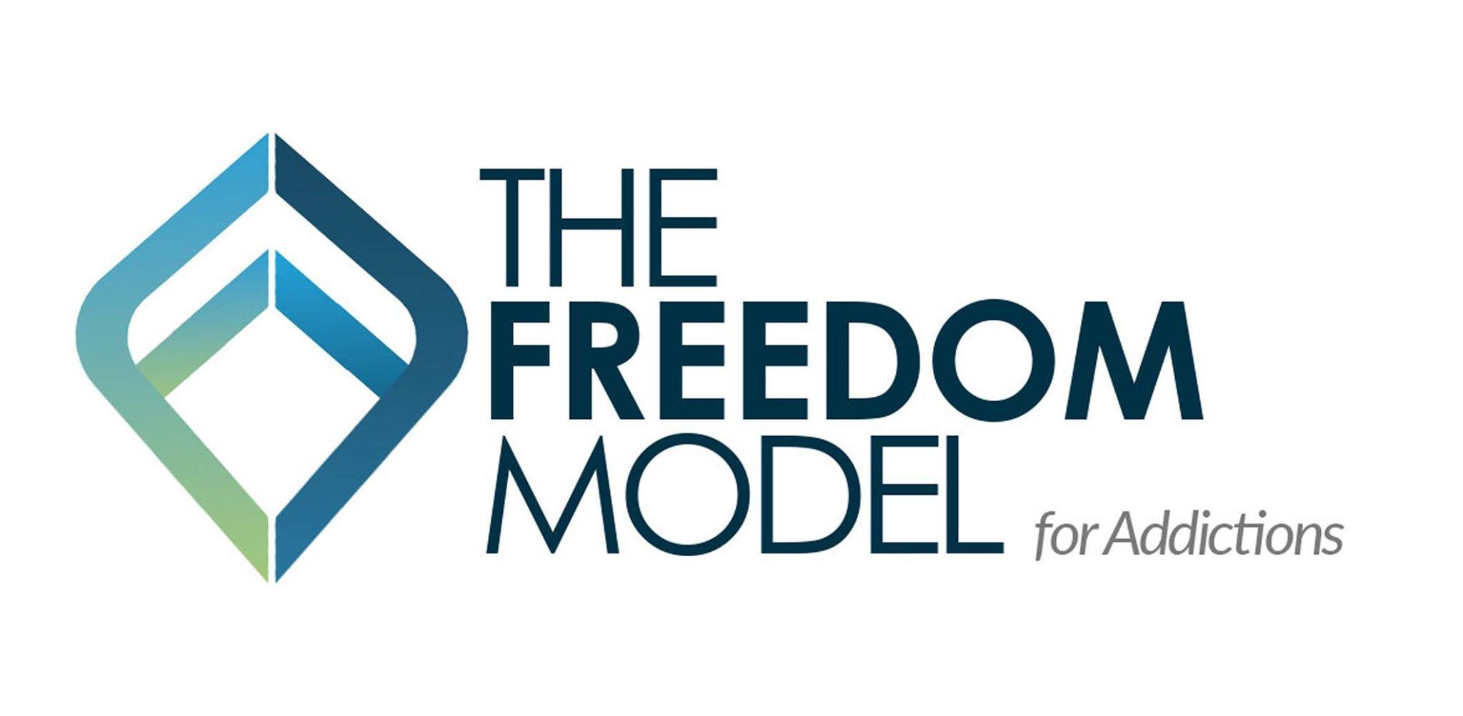 Freedom Model Logo
