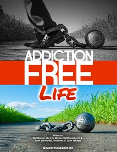 Ryan Schwantes Addiction Free Life Ebook