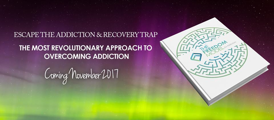 The Freedom Model: A New Approach to Moving Past Addiction