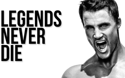 Motivation: Greg Plitt Legends Never Die