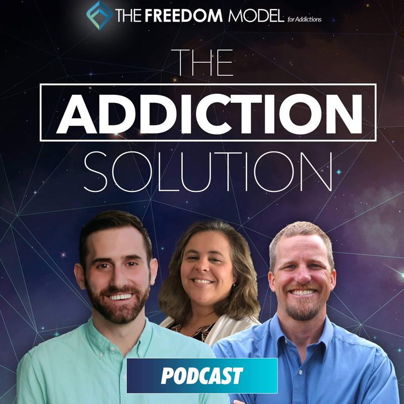 Ryan-Schwantes Freedom Model Addiction Solution Podcast